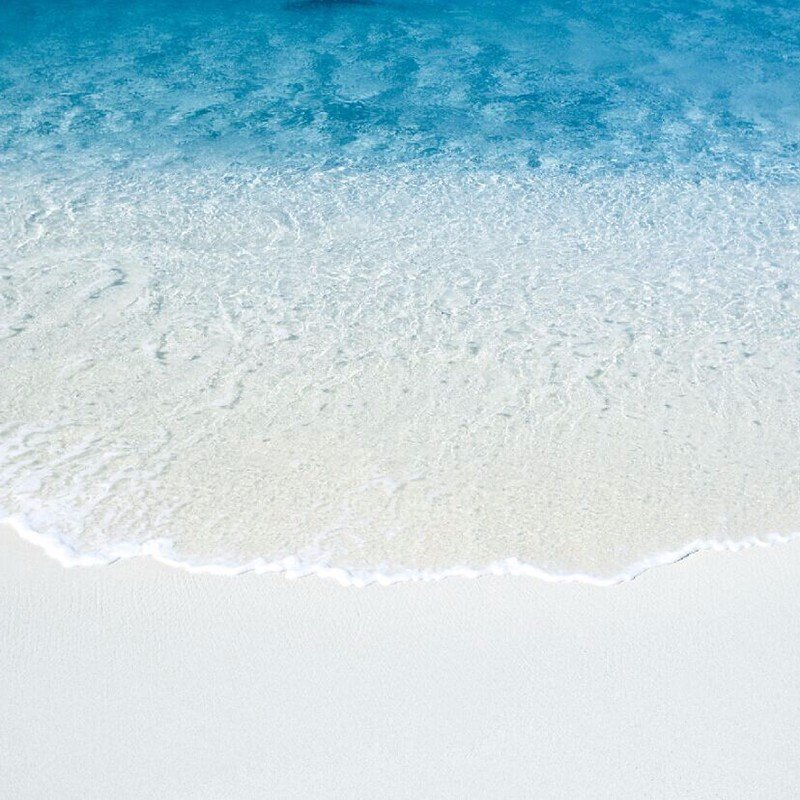 3D - Beach