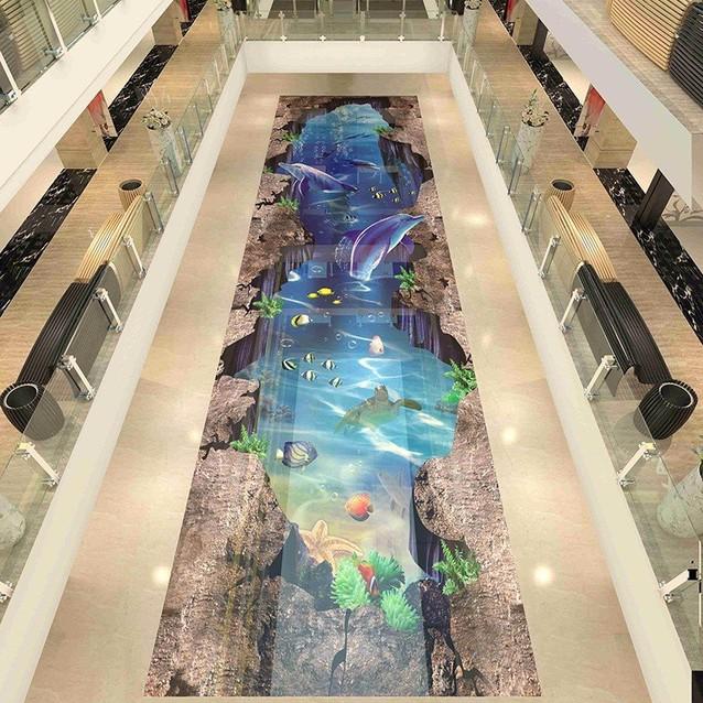 3D - Ocean World