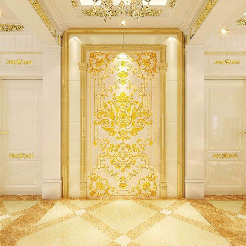 Hallway - Eiffel