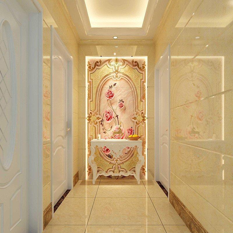 Hallway - Queen