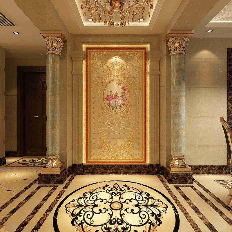 Hallway - Tiffany