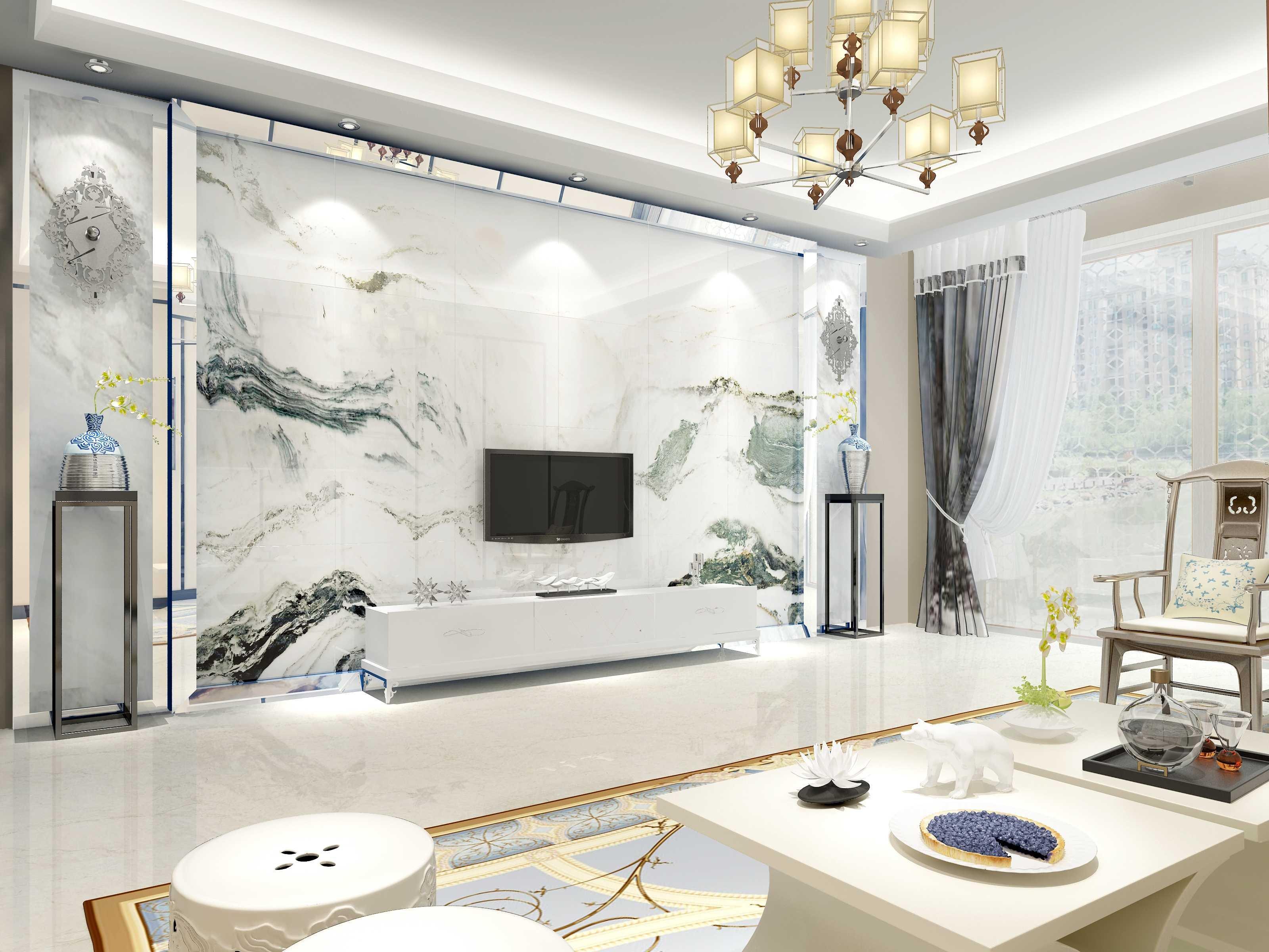 Shanshui-Marble